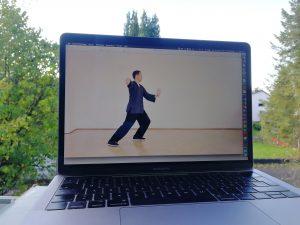 Tai Chi online lernen