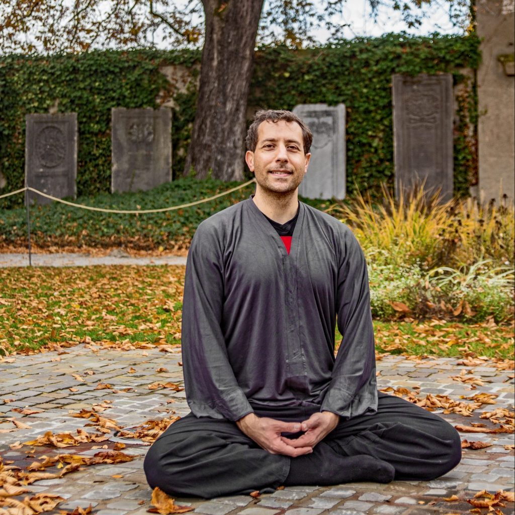 David Spoden - Meditation