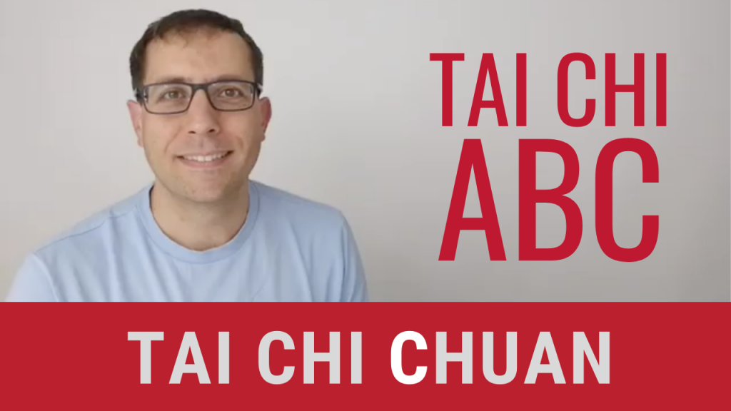 Was bedeutet Chuan in Tai Chi Chuan?