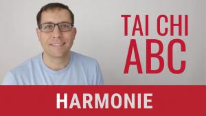 Tai Chi Harmonie